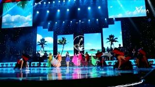 Phố Xuân (Tự Tình Quê Hương 5 - Liveshow Cẩm Ly 2015) - Cẩm Ly