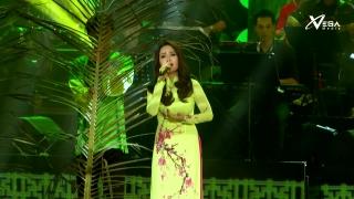 Dòng Sông Và Nỗi Nhớ (Tự Tình Quê Hương 5 - Liveshow Cẩm Ly 2015) - Cẩm Ly