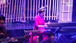 Chị Hai (Tự Tình Quê Hương 5 - Liveshow Cẩm Ly 2015) - Cẩm Ly, Ngọc Anh