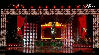 Món Quà Kỷ Niệm (Tự Tình Quê Hương 5 - Liveshow Cẩm Ly 2015) - Cẩm Ly