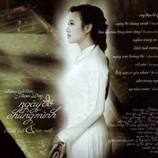 Ngày Đó Chúng Mình - Những Tình Khúc Phạm Duy - Khánh Linh