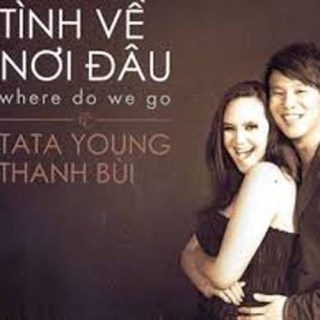 Where Do We Go (Single) - Thanh Bùi