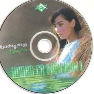 Thương Mãi Một Dòng Sông - Thái Châu