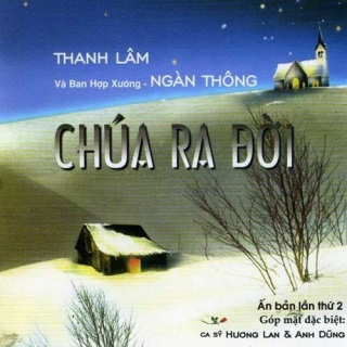 Chúa Ra Đời - Various Artists