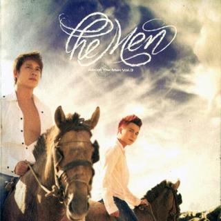 The Men (Vol.3) - The Men