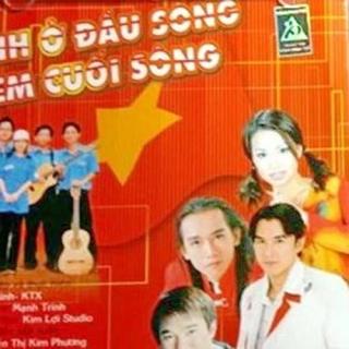 Anh Ở Đầu Sông Em Cuối Sông - Various Artists 1