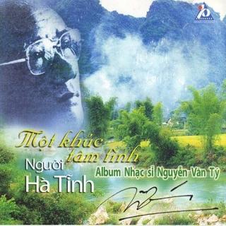 Một Khúc Tâm Tình Người Hà Tĩnh - Various Artists 1