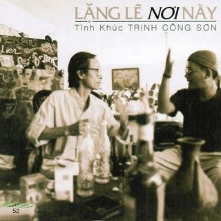 Lặng Lẽ Nơi Này - Various Artists 1