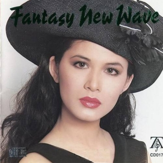 Fantasy New Wave - Various Artists 1
