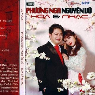 Hoa Và Nhạc - Various Artists 1