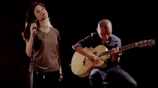 Đừng Bối Rối (Acoustic Live Version) - Phương Vy