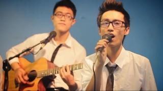 Tạm Biệt Nhé (Acoustic Version) - Lynk Lee, Phúc Bằng