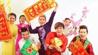 Chúc Mừng Năm Mới (Film Version) - Hồ Quang Hiếu