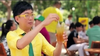 Trà Chanh Chém Gió (Version 2) - Tuấn Khương