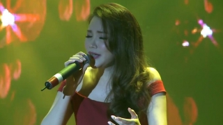 Time To Say Goodbye - Hồ Quỳnh Hương