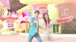 Merino Ice Cream Land - Đông Nhi, Noo Phước Thịnh
