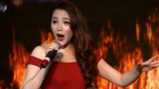 Carmen - Hồ Quỳnh Hương