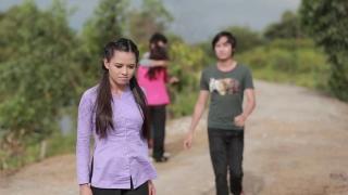 Gợi Nhớ Quê Hương - Minh Long