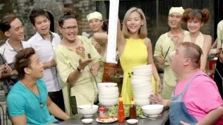 Phở (Kung Fu Phở OST) - OnlyC, Lou Hoàng