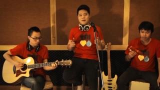 Khúc Ca Việt Nam - Magnet Band
