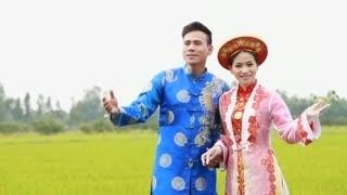 LK Vui Tết Miệt Vườn - Mùa Xuân Cưới Em - Trí Quang, Trang Thảo