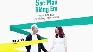 Sắc Màu Riêng Em - Nam Hương