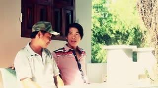 Làm Dâu Xứ Lạ - Châu Kim Kha, Huỳnh Thu Vân