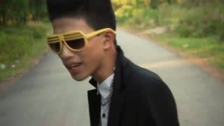 Biệt Ly Trắng - Minh Licky