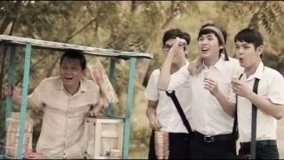 Phim Ngắn Sài Gòn Trong Tôi - V.Music