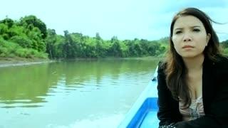 Người Đã Sang Sông - Dạ Lý Hương