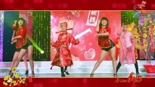 Thần Tài Đến - Don Nguyễn