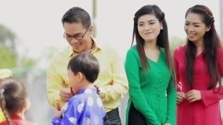Xuân Thắm - Huỳnh Nguyễn Công Bằng