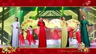 Quê Hương Mùa Xuân - Ái Phương, Trà Ngọc Hằng