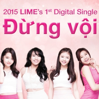 Đừng Vội (Single) - LIME