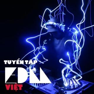 Tuyển Tập EDM Việt Hay Nhất - Various Artists