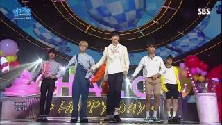 Mariya (Inkigayo 04.09.2016) - Halo