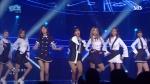 Secret (Inkigayo 04.09.2016)