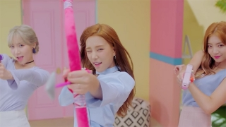 Shooting Love - Laboum