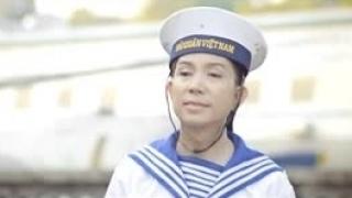 Chút Thư Tình Gửi Người Lính Biển - Long Nhật