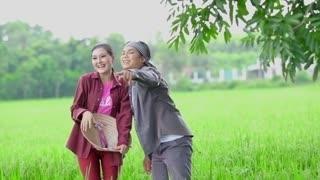 Tơ Duyên - Ngân Thoa, Phạm Vũ Thành