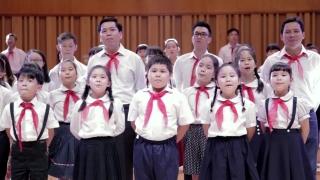 Ai Yêu Bác Hồ Chí Minh Hơn Thiếu Niên Nhi Đồng - Various Artists 1