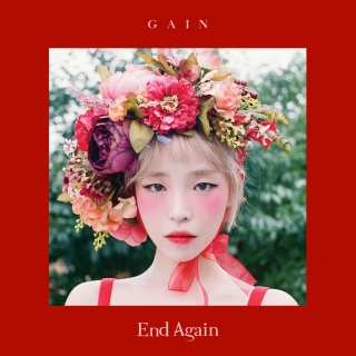 End Again - Gain (Brown Eyed Girls)