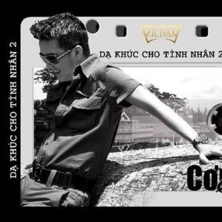 Qua Cơn Mê - Dạ Khúc Cho Tình Nhân 2 (CD2) - Đàm Vĩnh Hưng
