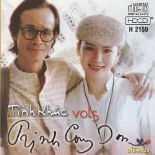 Tình Khúc Trịnh Công Sơn - Vol 5 - Nhiều Ca Sĩ