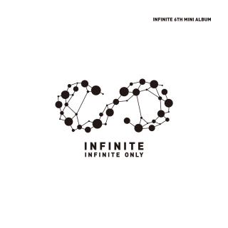 Infinite Only (6th Mini Album) - Infinite