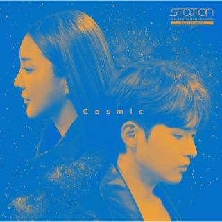 Cosmic (Single) - Bada, Ryeo Wook (Super Junior)