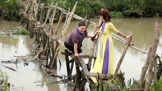 Nhớ Cây Cầu Dừa - Phúc Béo, Mỹ Hạnh (Trẻ)