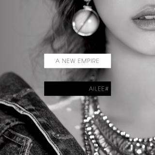 A New Empire (4th Mini Album) - Ailee