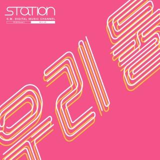 Runnin' (Single) - Henry (Super Junior), Soyu (SISTAR)
