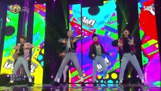1 Of 1 (Inkigayo 16.10.2016) - SHINee